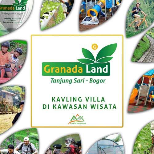 Granada Land Tanjung Sari 5