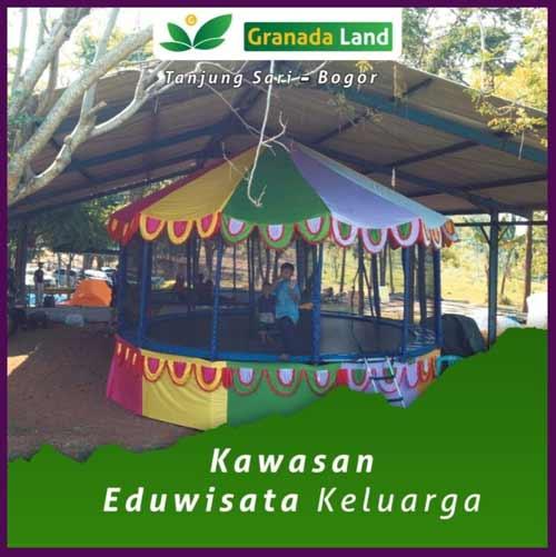 Granada Land Tanjung Sari 6