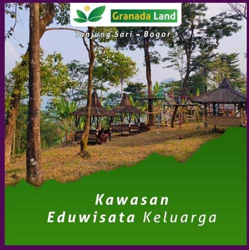 Granada Land Tanjung Sari 7