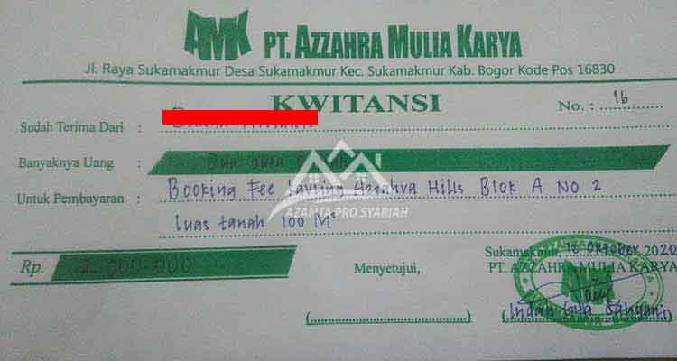 03-Booking-Azzahra-Hills