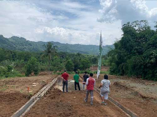 Lokasi 2 Raudhoh Madani Hills - Azamta Properti