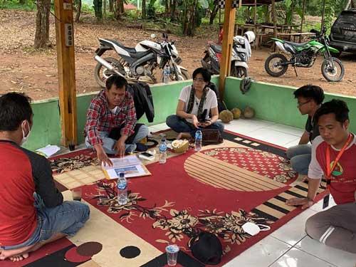 Lokasi 3 Raudhoh Madani Hills - Azamta Properti