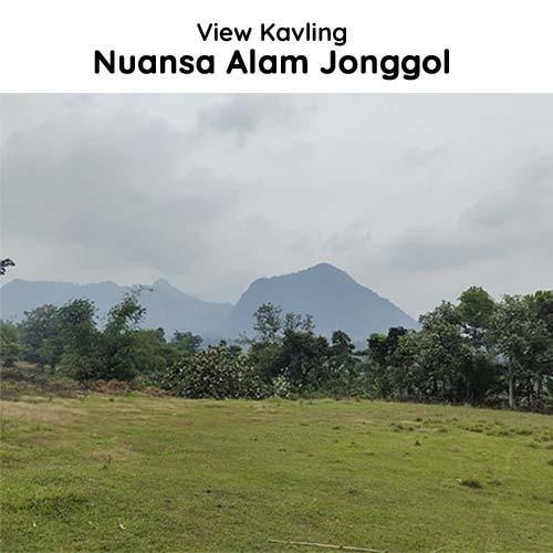 View Nuansa Alam Jonggol